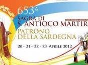 Sant'Antioco 653esima Sagra patrono della Sardegna