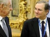 """Visco; """"Governatore Banchitalia"""" vero finanza vinto sulla politica"""