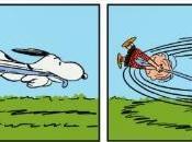 felicità coperta calda, Charlie Brown!