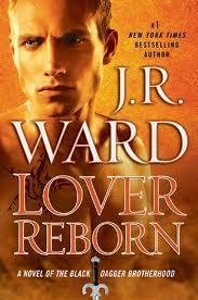 Lover Reborn by J.R.Ward