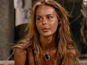 "Isola: Nina Moric piaciuta conduzione ""Reality"""