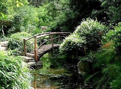 Il giardino zen paperblog for Il giardino di zen