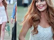 Lindsay Lohan attaccata nightclub!