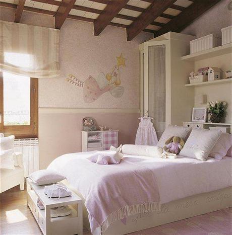 Beautiful Camerette Country Chic Ideas - dairiakymber.com ...