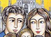 francobollo Incontro Mondiale delle Famiglie Milano 2012