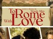Arriva Rome With Love (Interviste C.stampa)