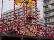 matsuri Giappone. 「日本にはお祭り」