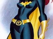 Depolemicazione OVVERO Batgirl d'annata.