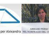 Alexandra ultimo capitolo -continua sciopero della fame