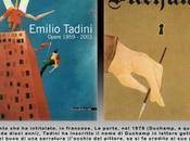 Marcel Duchamp, Étant donnés, Alain Jouffroy: legge Francesco Tadini, mostra Palazzo Reale Emilio 2001