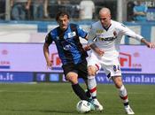 Gabbiadini centro un'asta calciomercato Juventus Milan