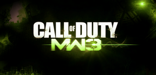 Classifica mondiale giochi Playstation (14/04/2012) : Torna primo Modern Warfare 3