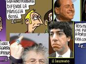 satira politica vignettista Marco Vukic Aprile 2012: diamante… sempre!