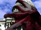 sette tentacoli Governo Invisibile