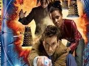 lancia terza serie completa Doctor 2006-2007
