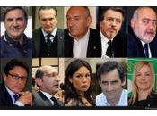 Consiglio Regionale Lombardia: indagati quanti ogni partito?