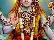 Shiva, distruttore.