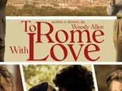 Rome With Love Recensione