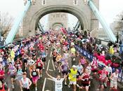 Venezia Londra: London Marathon 2012!