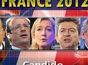 Elezioni Francia, diretta twitter Candido