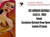 """Congresso nazionale Andos tema""""Tutela diritti malato oncologico"""""""