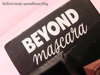 Benefit - They're Real mascara