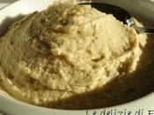 Hummus cicerchia