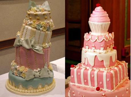 Cake Away   Cake Desing and Sugar Art a Genova - Paperblog