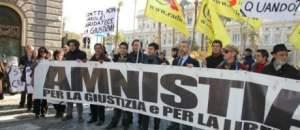 """PARTECIPA aprile alla """"marcia ignota"""" AMNISTIA GIUSTIZIA GIUSTA"""