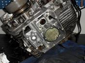 """Esordio"" Ruote Rugginose Refresh motore"