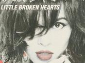 Norah Jones nuovo album Little broken hearts