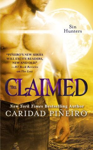The Claimed by Caridad Pineiro