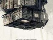 cabin woods, Drew Goddard (2012)