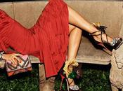 High heels handbags Jimmy Choo 2012