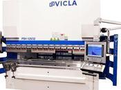 Tecno Macchine Lamiera 2012, fiera dedicata macchinari lamiera