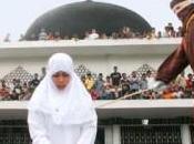 Primo passo verso l'Eurabia. Sharia diventa fonte diritto musulmani Gran Bretagna