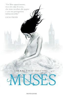 Muses, di Francesco Falconi: Anteprima e Intervista all'autore!