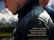 "Brokeback Mountain, storia d'amore ""storica"""