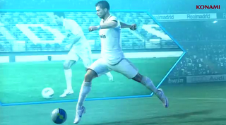 PES 2013 : online il video di debutto