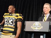 Nfl, divise throwback Pittsburgh Steelers