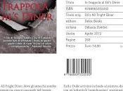 trappola Gil's Diner, libreria
