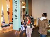 Poliuretano Design Mind Fuori Salone 2012