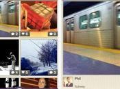Ecco Flixel, social network animate