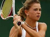Tennis: Camila Giorgi, campionessa futuro