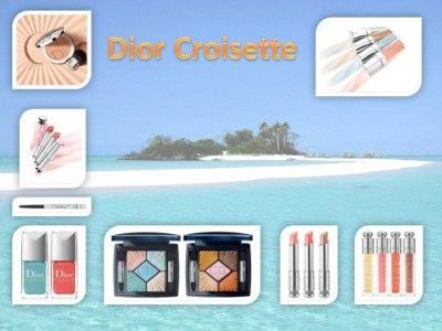 Dior Croisette: Summer Collection 2012