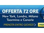 Expedia: sconti Milano, Londra, York, Taormina, Canarie