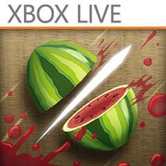 Scarica Download Fruit Ninja, per Xbox Live ma anche Toy Soldiers, Doodle God, Angry Birds ..