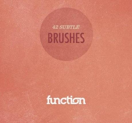 grunge brush photoshop