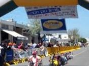 Giro d'Italia Handbike: magnifica seconda tappa Montalto Castro