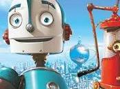 Robots Chris Wedge Carlos Saldanha. Perché essere quando puoi più?